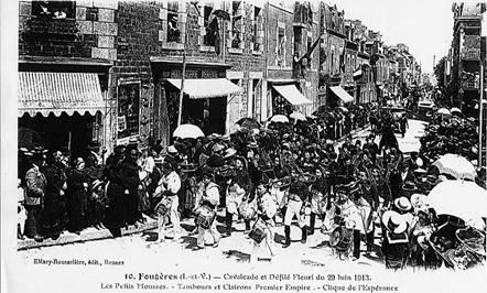 Clique esperance 1913