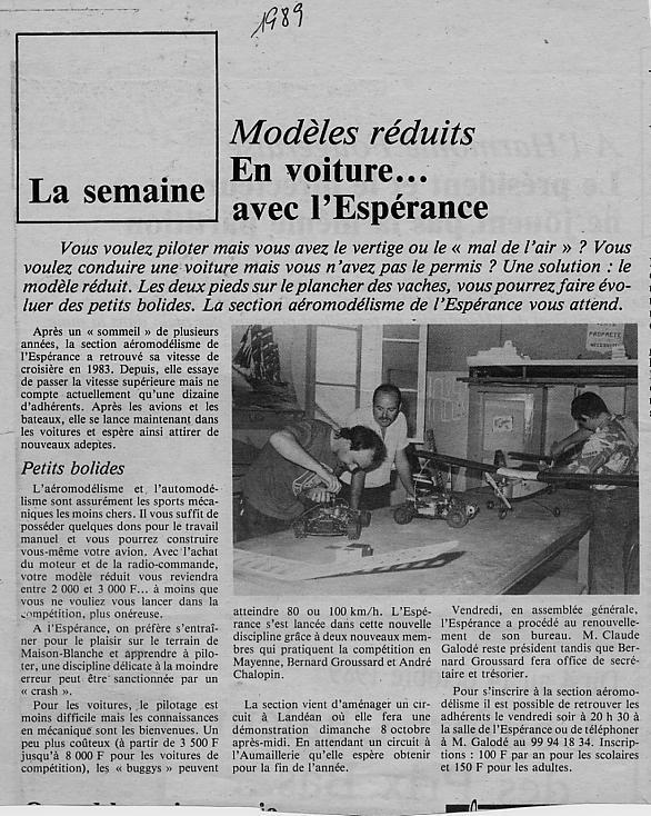 Modelisme1989