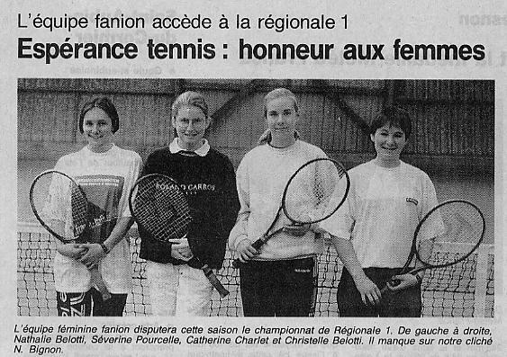 Tennis r1